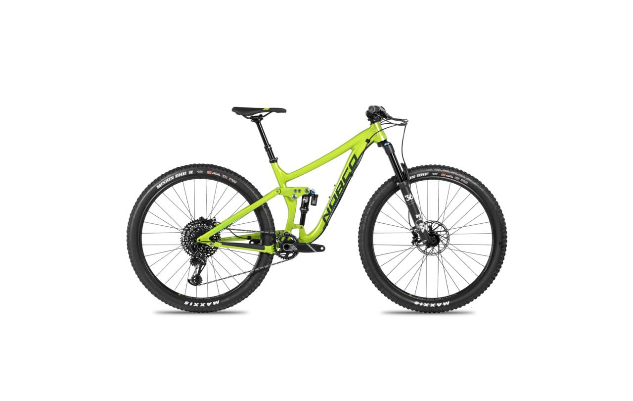 """Norco Sight 27.5"""""""